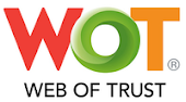 Would you like to know,which website you can trust ? WOT Web of Trust  'nuprepkl.blogspot.com'