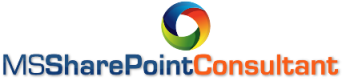MSSharePointConsultant