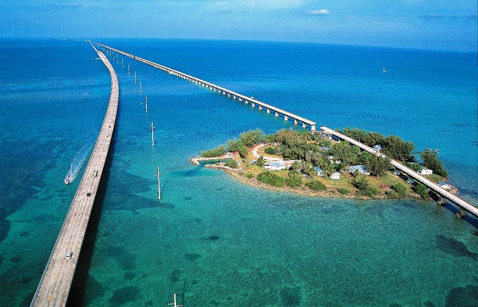 Florida Keys As ilhas incrveis ao sul de Miami  Dicas da