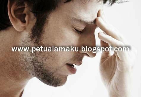 sakit kepala, headache, migrain