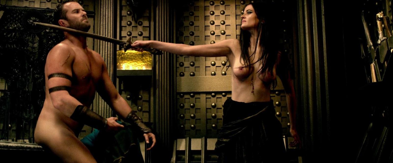 порно фото спартанцев