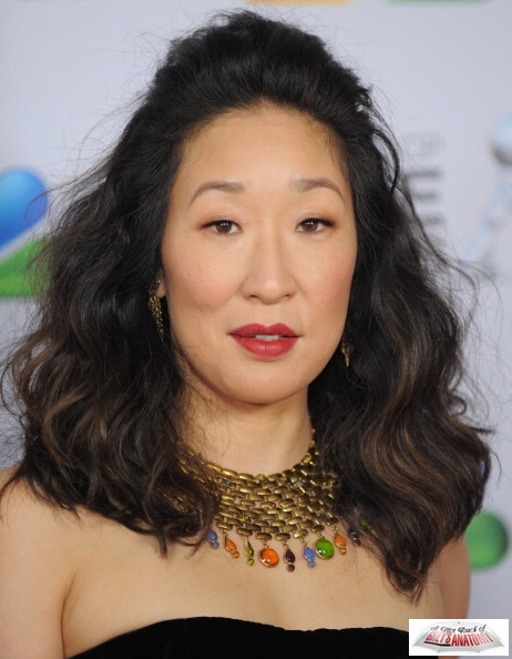 Sandra Oh - Images Colection