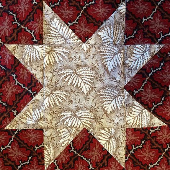 Civil War Quilts Stars In A Time Warp 46 Shawl Stick Prints And