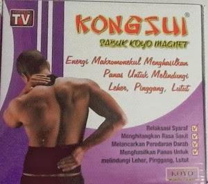 Sabuk Koyo Magnet