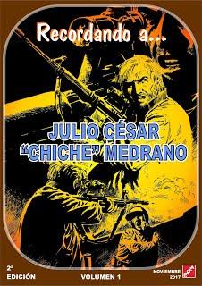 """Obras de Julio César """"Chiche"""" Medrano - EAGZA"""