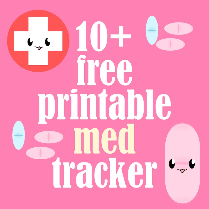 For today I've collected some links to medical printables which are ...