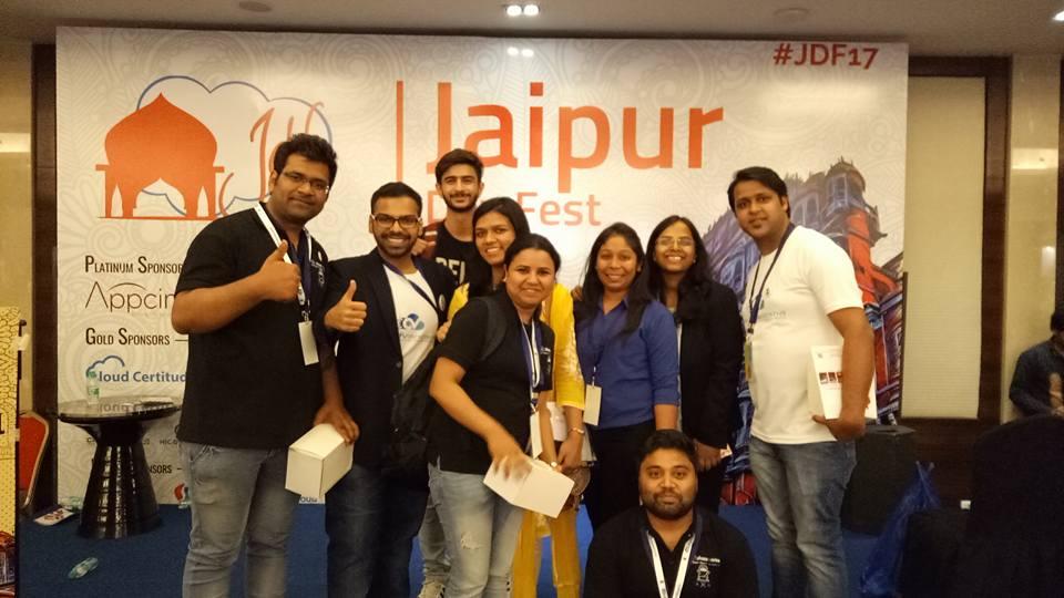 Jaipur Dev Fest -2017
