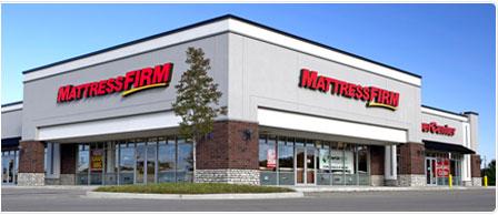 BizMojo Idaho Mattress Firm to build at old T G I Friday