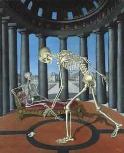 Le Squelette a la Coquile