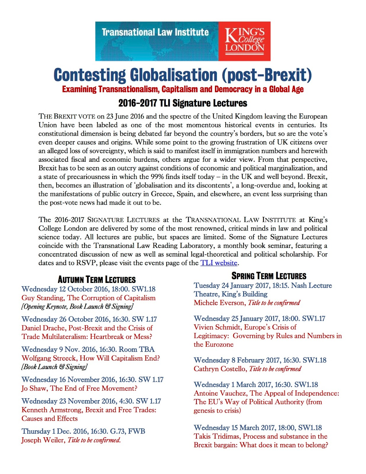 Simple essay globalization