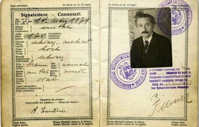 Passport john lennon