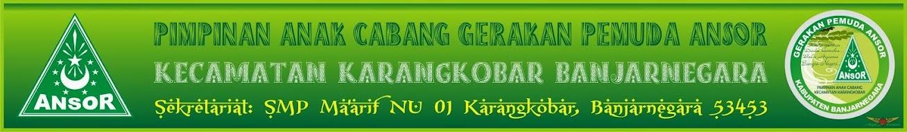 PAC.GP.ANSOR KARANGKOBAR