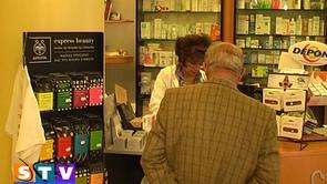 Κανονικά η χορήγηση φαρμάκων με πίστωση