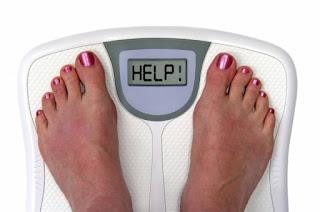Penyebab utama wanita menjadi gemuk menurut penelitian