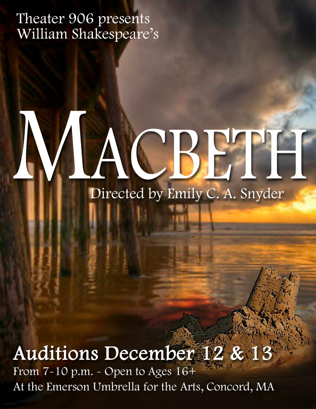 essay comparing macbeth and banquo