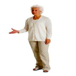 Alerta para idosos britânicos