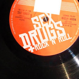SEXO, DROGAS & ROCK'N'ROLL