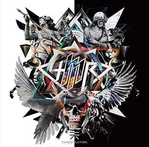 [Album] T.M.Revolution – 天 (2015.05.13/MP3/RAR)