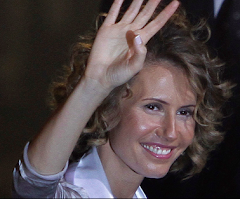 Asma al-Assad is UNDP&#39;s champion of reform in Syria