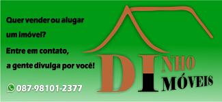 DINHO IMOVEIS