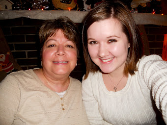 Me and My Mom! :)