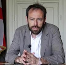 Giorgio Abonante: l'indagine sui rifiuti