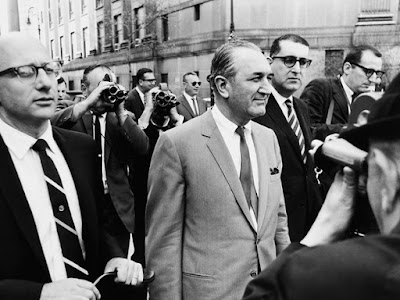 Empat Bos Mafia Termuda di Dunia