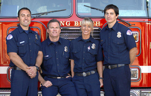 City Of Miami Beach Fire Department Salary