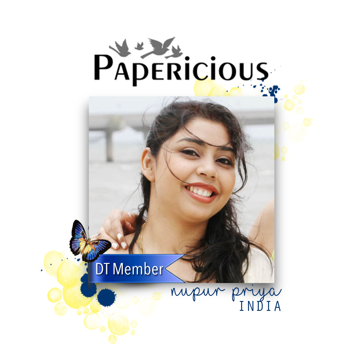 I Design for Papericious