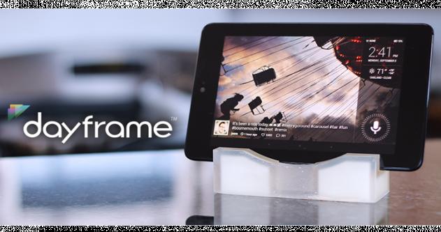 Dayframe Prime (Chromecast Photos) 201 APK İndir