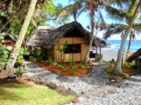 Tanna Island Beach Villa