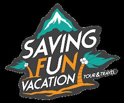 SavingFun Vacation