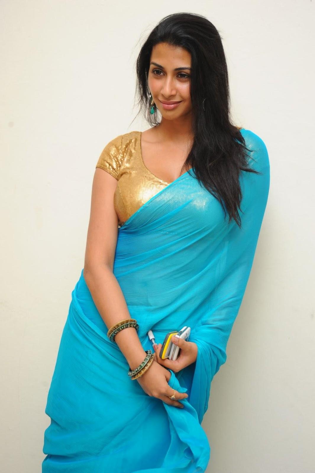 Hot Saree