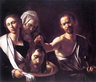 Beheading of John