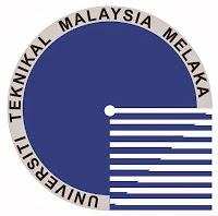Jawatan Kerja Kosong Universiti Teknikal Malaysia Melaka (UTEM) logo