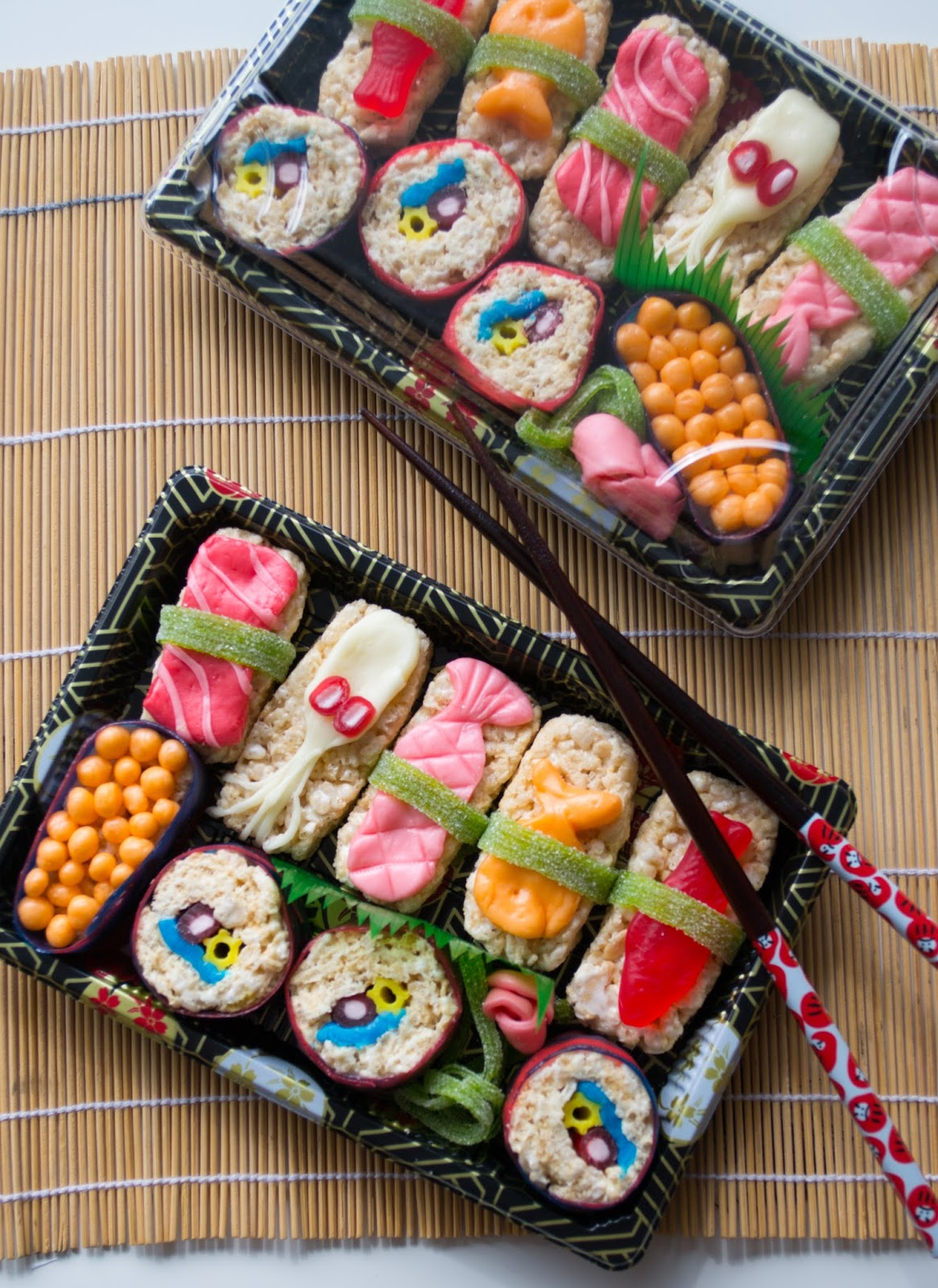 Recipe sushi candy sushi sevac southeastern virginia anime image result for candy sushi forumfinder Choice Image