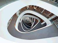 University Of Aberdeen New Library By Shl Architects
