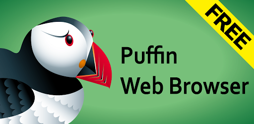 Puffin Web Browser Free apk