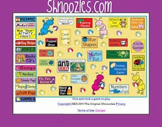 Shnoozles.com