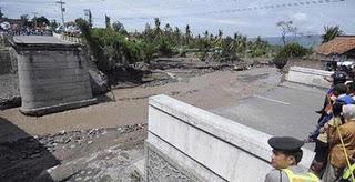 Rencana Kontijensi Banjir Lahar Dingin