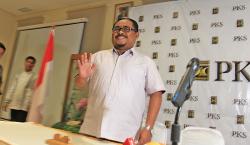Presiden PKS Imbau Kadernya Menahan Diri