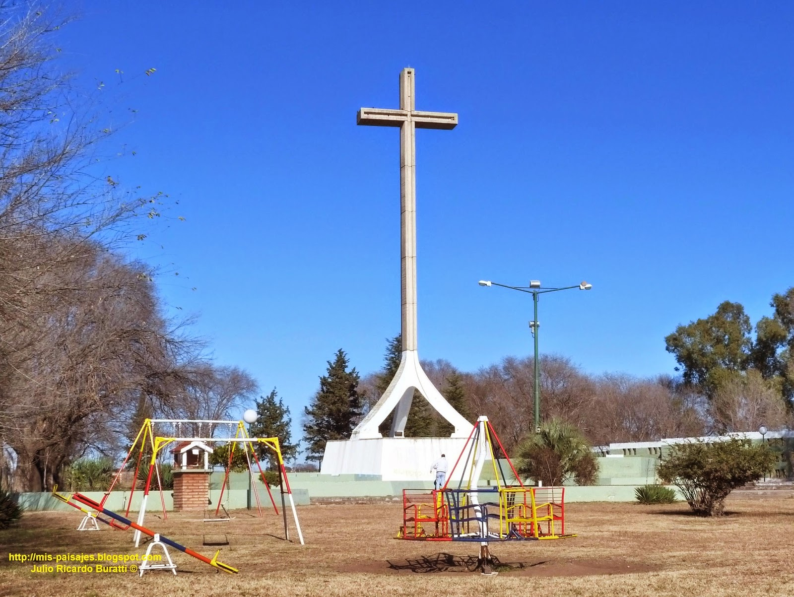La Cruz, Córdoba, Argentina.