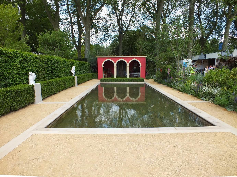BrandAlley Renaissance Garden