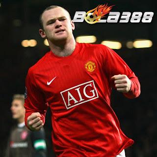 Agen Sbobet Terpercaya : Mata dikatakan Rooney seperti partner satu klub terbagus