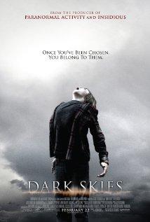 Ver Dark Skies (2013) Online