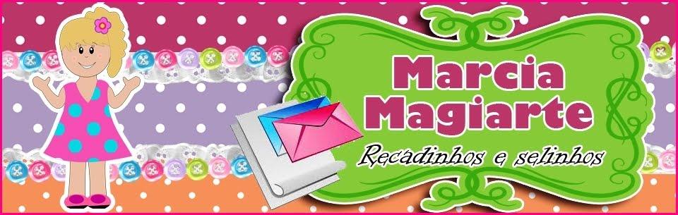 Marcia Magiarte Recadinhos