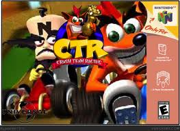 Download Gratis Game Crash Racing Team Full Version