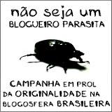 blogueiro parasita