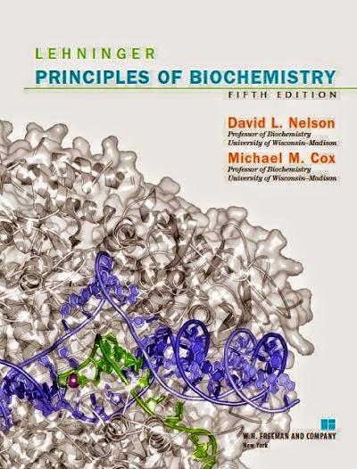 Lehninger Principles of Biochemistry David L. Nelson, Michael M. Cox