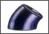 Image of Elbow Fittings manufactured and supplied by S. Nomi and Co, Kolkata.